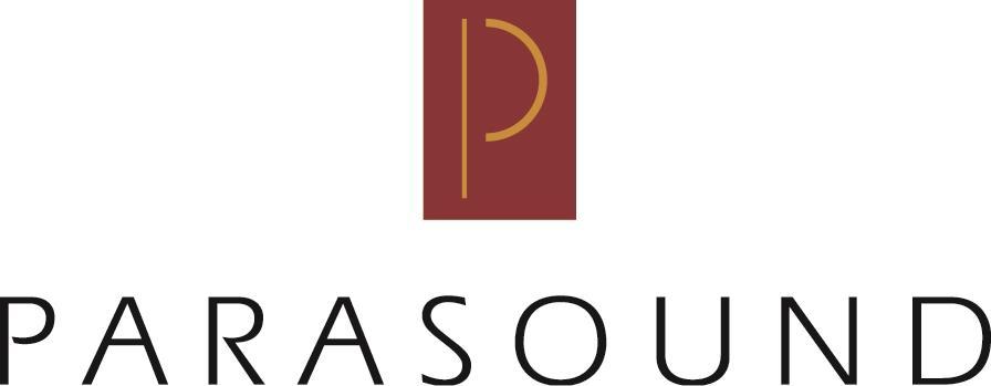 Parasound Logo