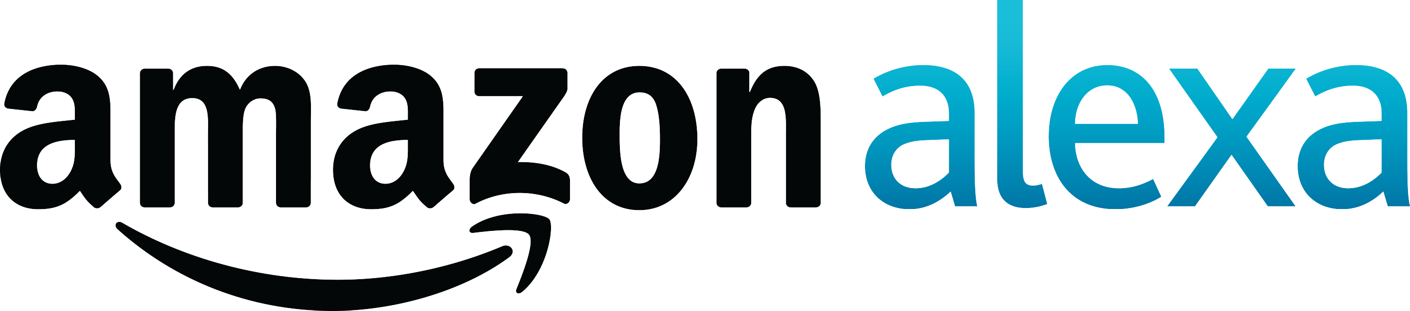 Amazon Alexa logo transparent12